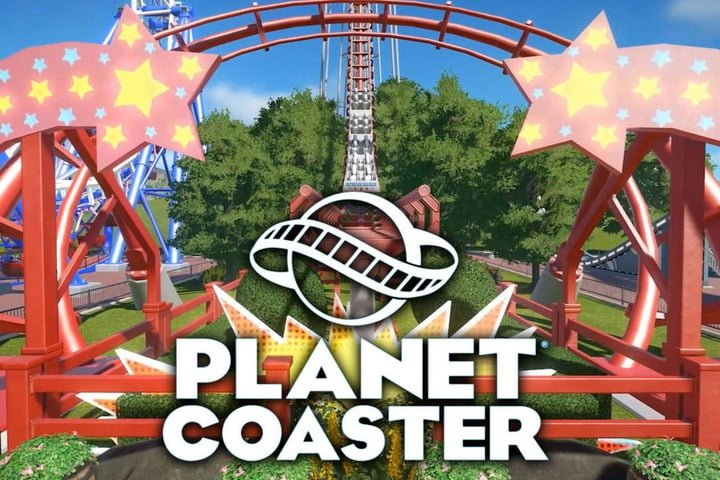 Win Planet Coaster Game on Steam - #Giveaway