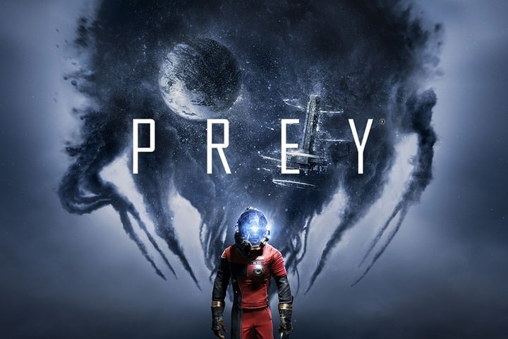 Win Prey Game on Steam - #Giveaway