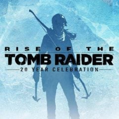 Win Rise of the Tomb Raider on Steam - #Giveaway