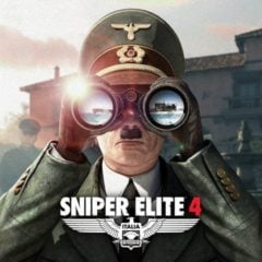 Win Sniper Elite 4 Game on Steam - #Giveaway