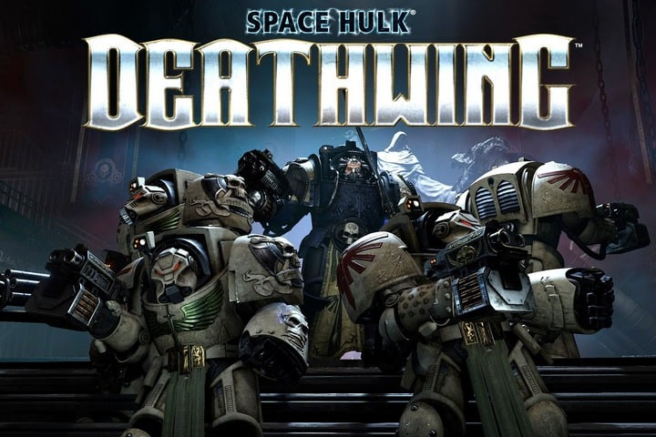 Win Space Hulk: Deathwing Game on Steam - #Giveaway