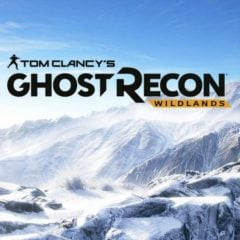 Win Tom Clancy's: Ghost Recon Wildlands on Steam - #Giveaway