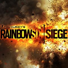 Win Tom Clancy's Rainbow Six Siege Game on Uplay - #Giveaway