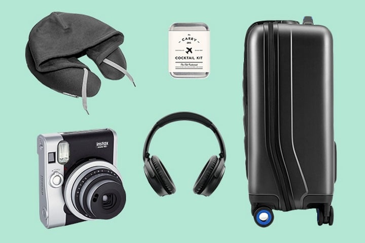 Win Traveler Bundle - #Giveaways