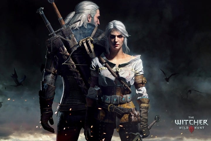 Win The Witcher 3: Wild Hunt Game on Steam - #Giveaway