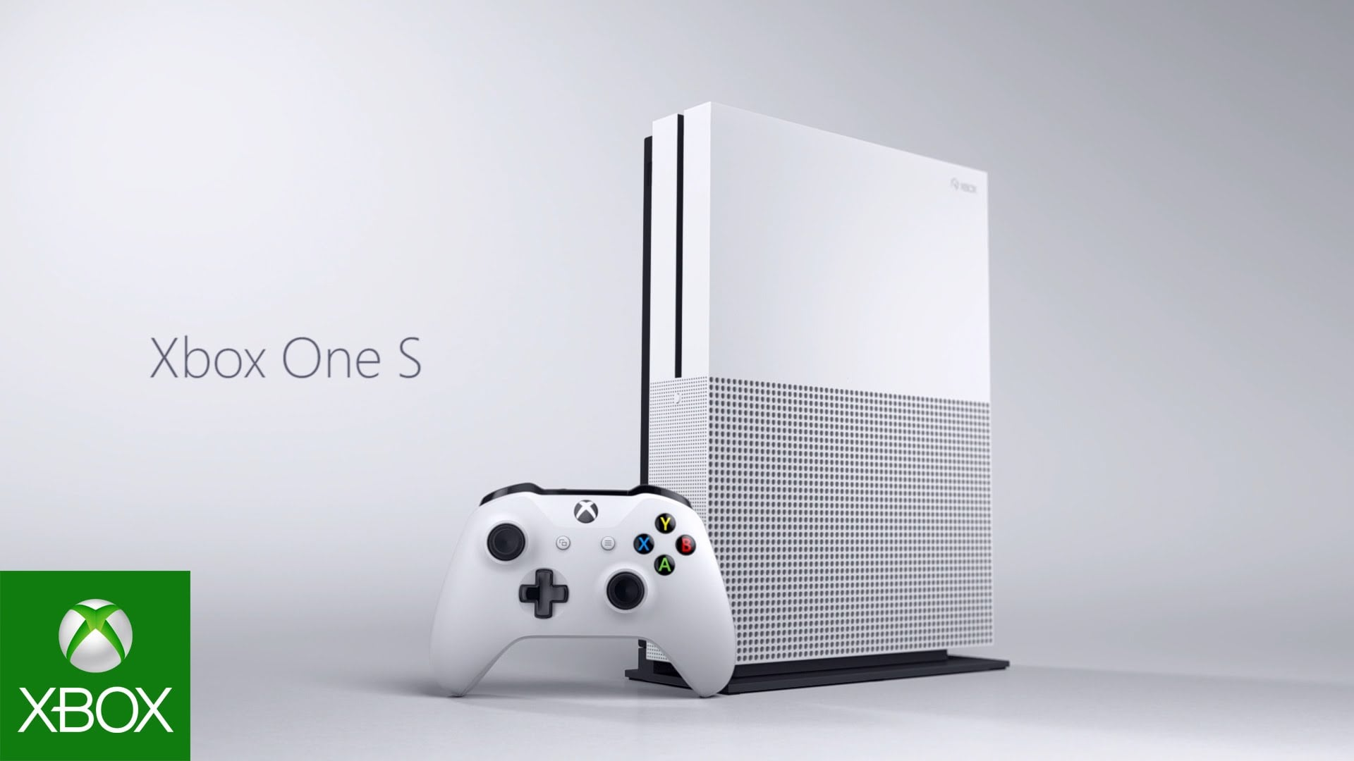 Win XBOX One S - #Giveaway