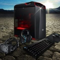 Win CYBERPOWERPC Gamer Ultra VR Desktop Computer - #Giveaways