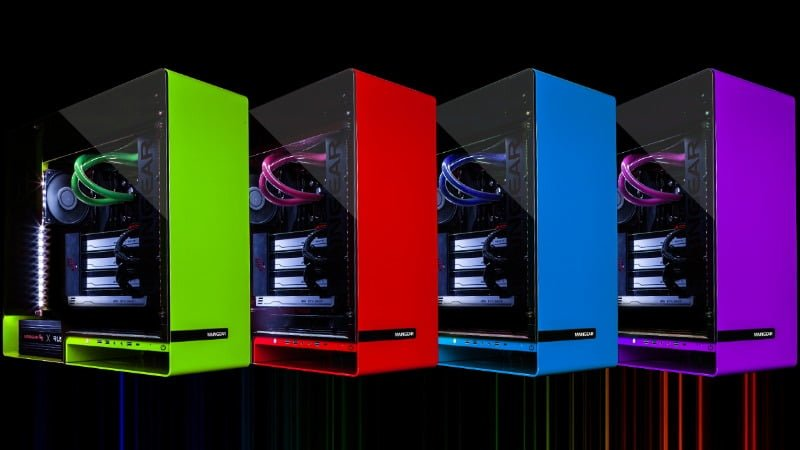 Win EPIC Maingear X Rush Gaming PC - #Giveaways