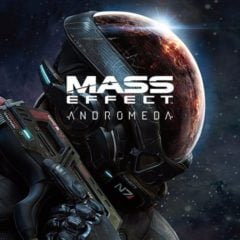 Win Mass Effect Andromeda PC Game - #Giveaway