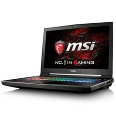Win MSI GT83VR 6RE Gaming Laptop - #Giveaway