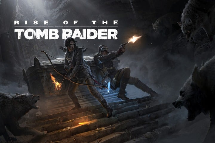 Win Rise of the Tomb Raider Game on Steam - #Giveaway