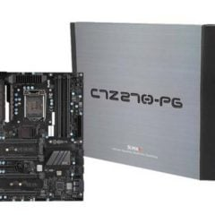 Win SuperMicro C7Z270-PG Motherboard - #Giveaway (WW)