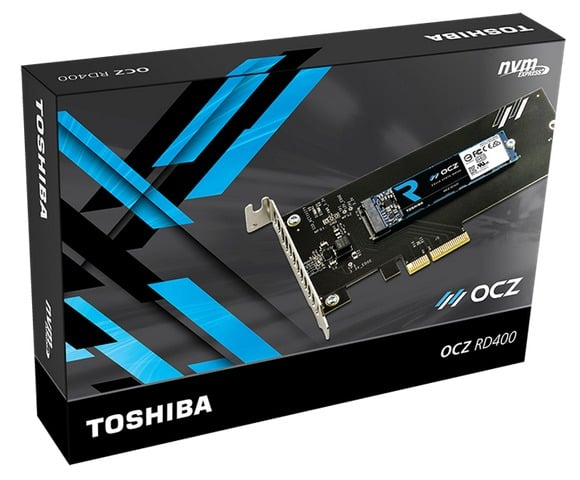 Win OCZ 512GB and 256GB SSD Computer Storage - #Giveaway