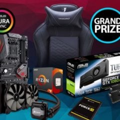 Win Ultimate Gamer Kits - #Giveaway