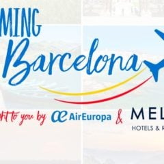 Win 6-day Vacation to Barcelona - #Giveaway (US)