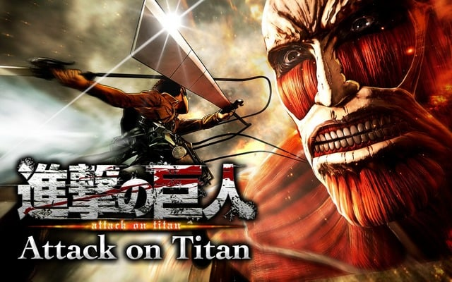 Win Attack of Titan: Wings of Freedom Game on Steam - #Giveaway (WW)