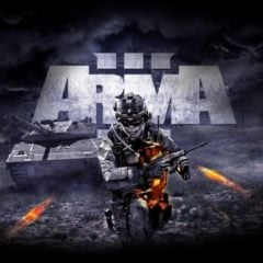 Win Arma III Game on Steam - #Giveaway