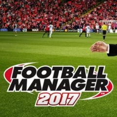 Win Football Manager 2017 Game on Steam - #Giveaway