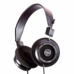 Win Grado SR60e Headphones - #Giveaway (WW)