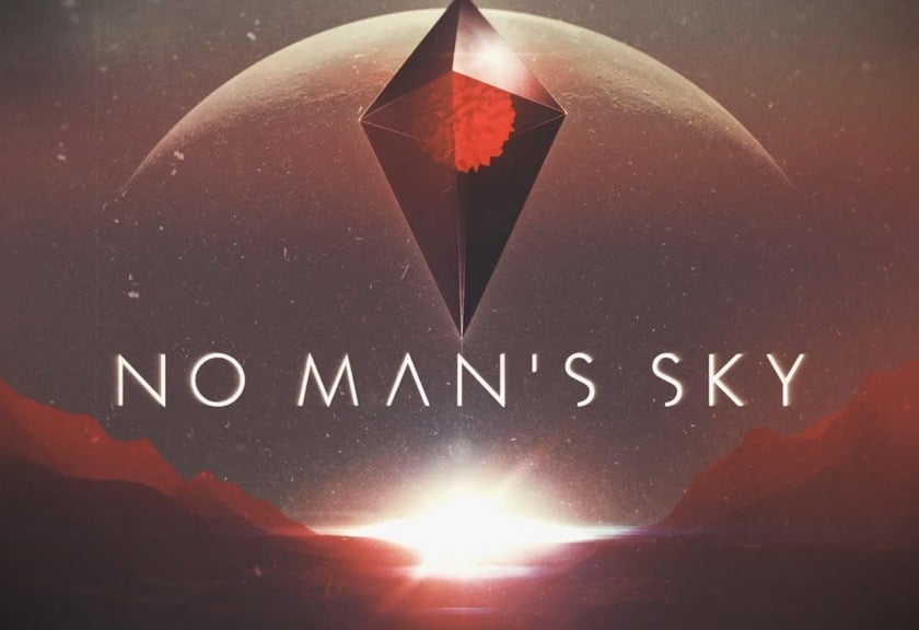 Win No Man's Sky Game on Steam (WW)