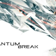 Win Quantum Break Game on Steam - #Giveaway (WW)