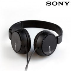 Win Sony MDRZX110 Headphones - #Giveaway (WW)