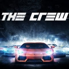 Win The Crew Game on UPlay - #Giveaway