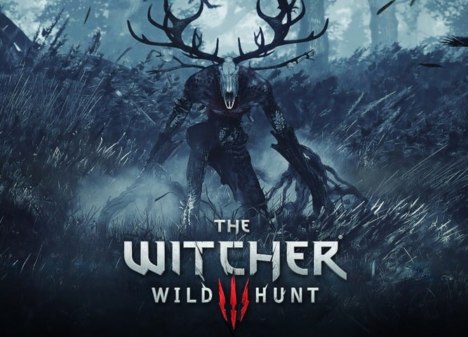 Win The Witcher 3: Wild Hunt Game on Steam - #Giveaway (WW)