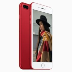 Win Red iPhone 7 128GB - #Giveaway (WW)