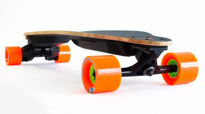 Win Dual 2nd Gen Boosted Boards + Extended Battery - #Giveaways (CA/US/UK)