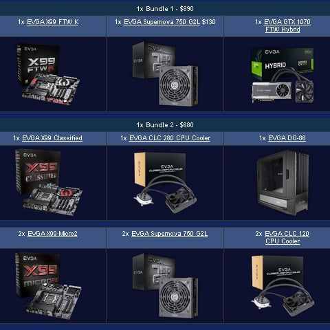 Win Computer Components or Peripheral Upgrade - #Giveaway (WW)
