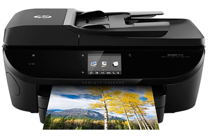 Win Google Pixel and HP Envy 7640 Printer - #Giveaway (WW)