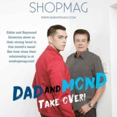 SHOPMAGS: It's All About Our Dads!