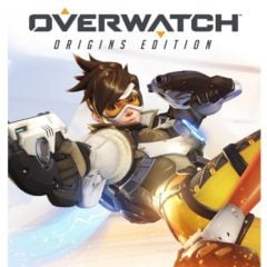 Win Overwatch PC Game - #Giveaway (WW)