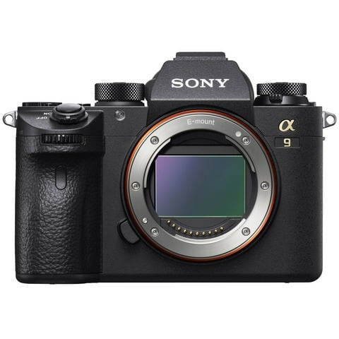 Win Sony A9 Digital Camera - #Giveaway (WW)