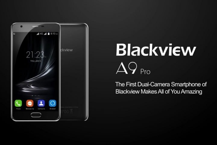 Win Blackview A9 Pro Smartphone - #Giveaway (WW)