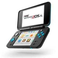 Win Nintendo 2DS XL Portable Gaming Console - #Giveaway (US)
