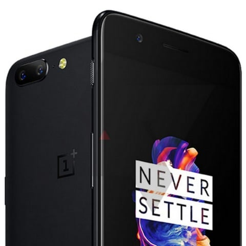Win OnePlus 5 Smartphone 2nd - #Giveaway (WW)