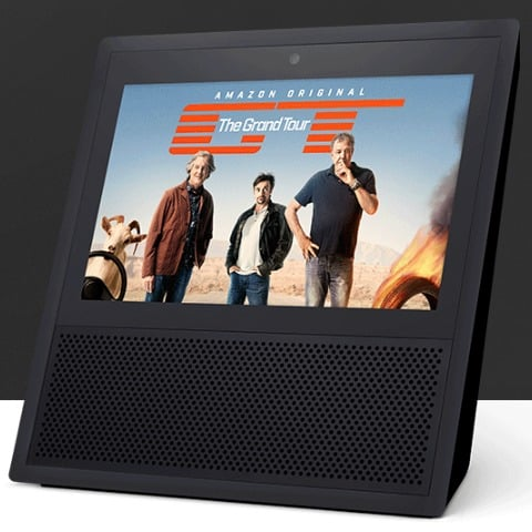 Win Amazon Echo Show - #Giveaway (US)