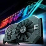 Win ASUS RoG STRIX 570 O4G Gaming Graphic Card  –  #Giveaway (WW)