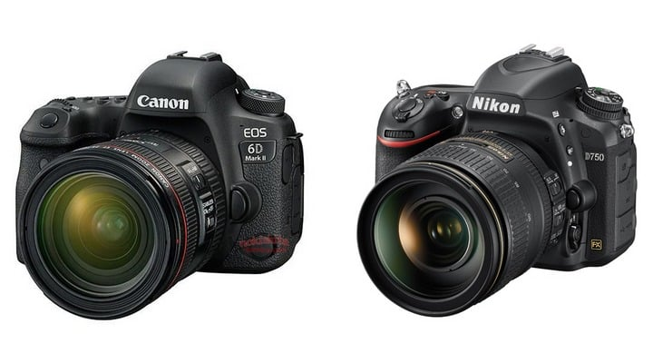 Win One of Four DSLR Camera - Competitions (WW)