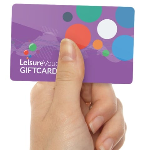 Win £100 Leisure Voucher Gift Card - #Giveaway (UK)