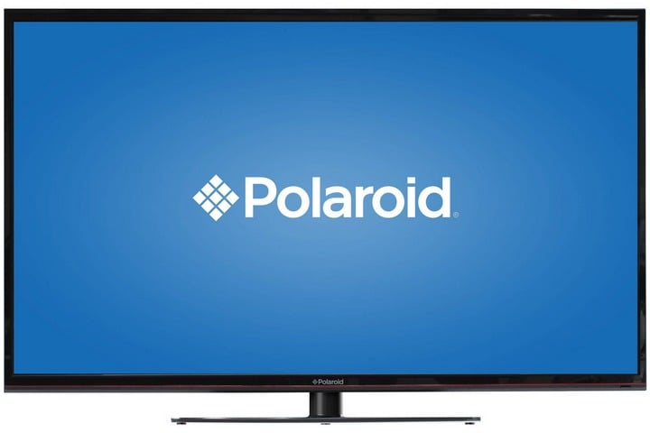 Win Polaroid S6 55in 4K Smart TV - #Giveaway (UK)