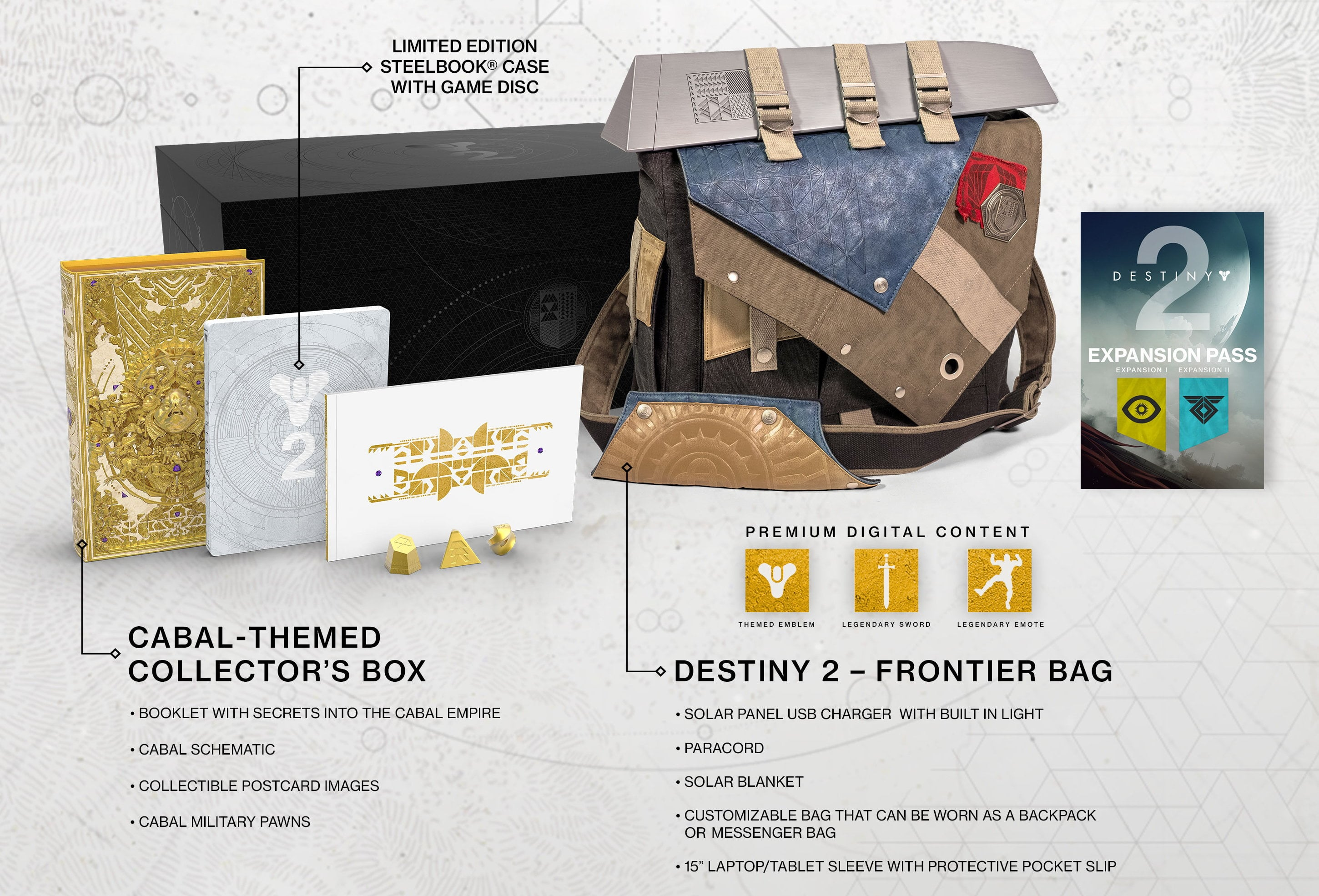 Win Destiny 2 Collector's Edition - #Giveaways (US)
