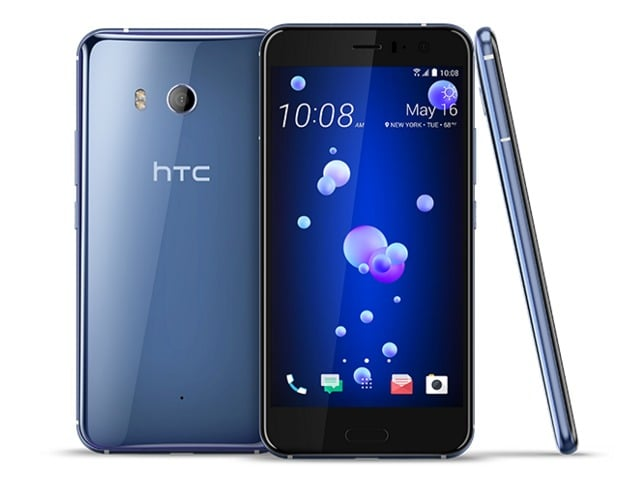 Win HTC U11 Smartphone - #Giveaway (WW)