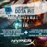 Win HyperX Gaming Peripherals  –  #Giveaways (WW)