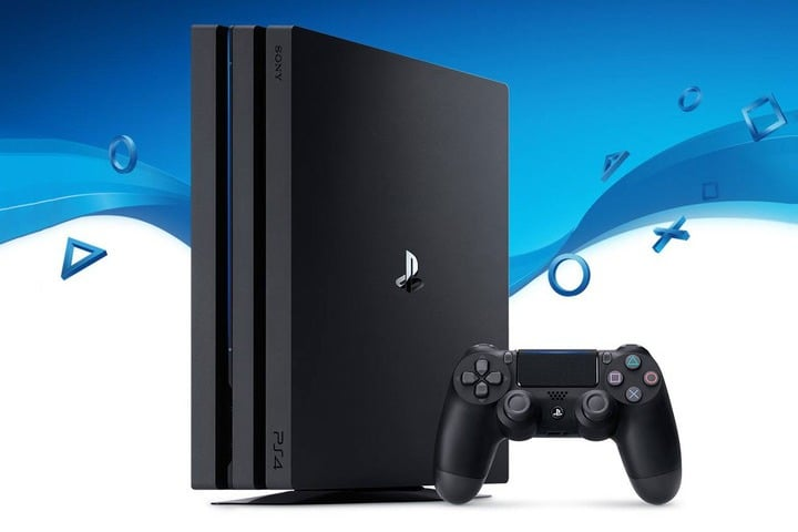Win PlayStation 4 Pro - #Giveaway (WW)