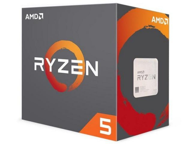 Win AMD Ryzen 5 1600X 6-Cores 3.6Ghz Gaming PC - #Giveaway (WW)