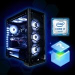 Win VR Ready Intel Core i7 Gaming PC or Game Codes  –  #Giveaways (CA/US)