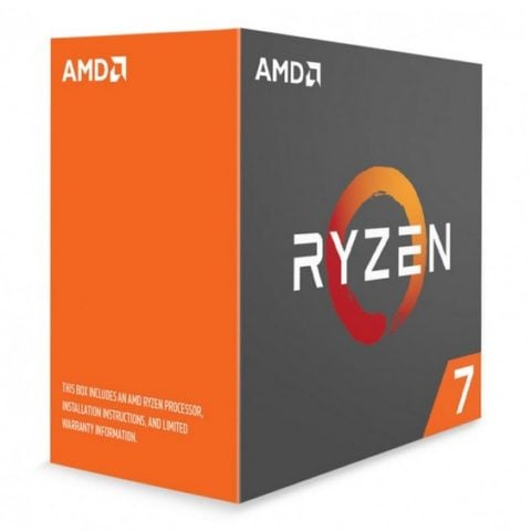 Win One of Two AMD Ryzen 5 1600 or AMD Ryzen 7 1800x CPU - #Giveaways (WW)